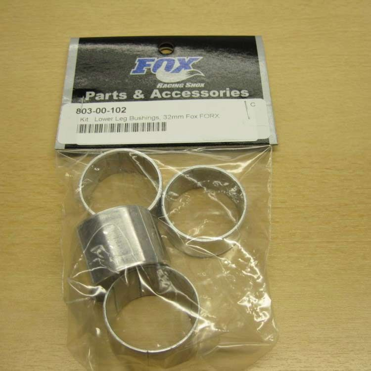 Fox 803-00-102 Kit Lower Leg Bushings 32mm Fox FORX